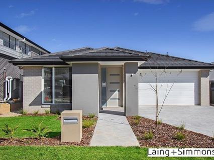 14 Leppington House Drive, Denham Court NSW 2565-1