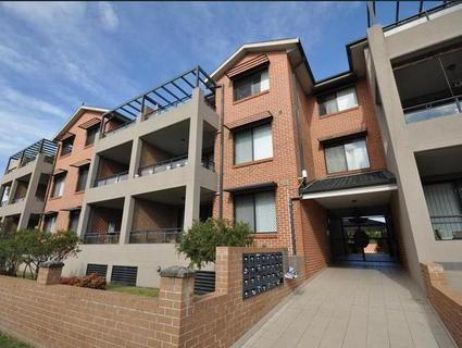 28/10 Wingello Street, Guildford NSW 2161-1