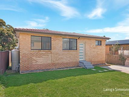 83a Chetwynd Road, Merrylands NSW 2160-1