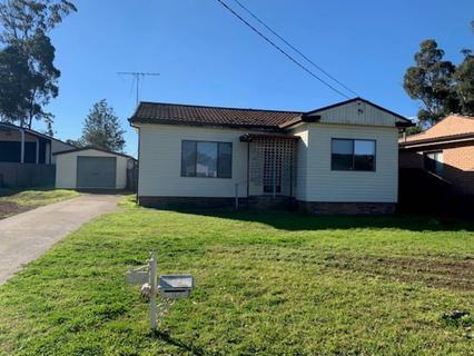 36 Callagher Street, Mount Druitt NSW 2770-1