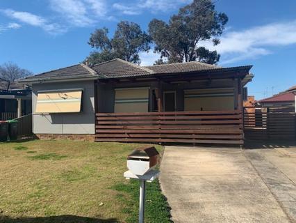 18 Cooinda Street, Colyton NSW 2760-1