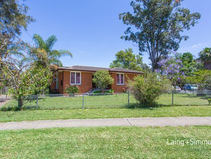 1 Balboa Place, Willmot NSW 2770-1