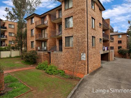 15/28 Hythe Street, Mount Druitt NSW 2770-1