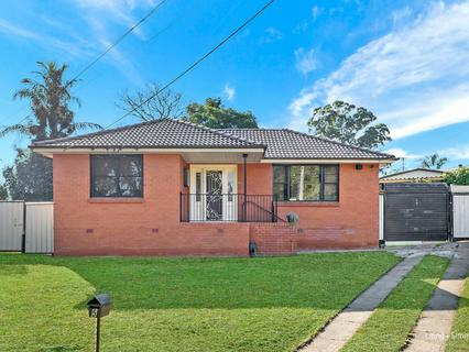 5 Tula Place, Tregear NSW 2770-1