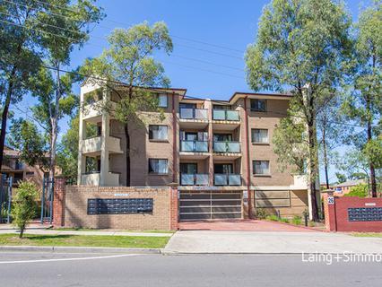 4/26A Hythe Street, Mount Druitt NSW 2770-1