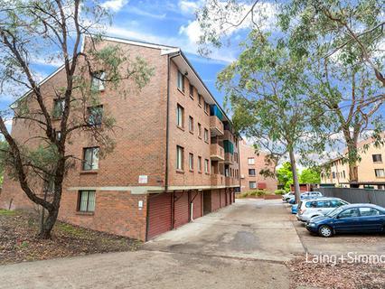 18/342 Woodstock Avenue, Mount Druitt NSW 2770-1