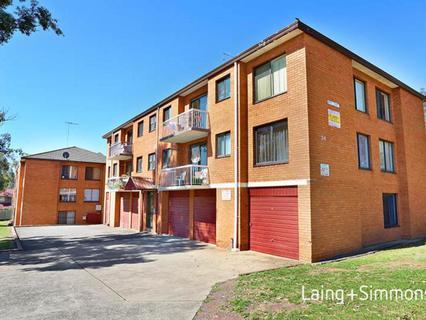 16/34 Luxford Road, Mount Druitt NSW 2770-1