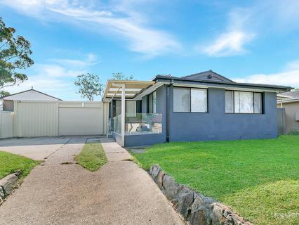 1 Pamshaw Place, Bidwill NSW 2770-1