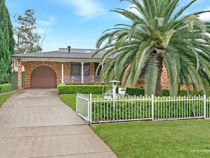 7 George Street, Mount Druitt NSW 2770-1