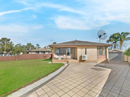 22 Andover Crescent, Hebersham NSW 2770-1