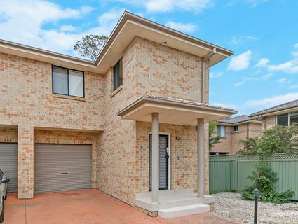 18/28-30 O'Brien Street, Mount Druitt NSW 2770-1