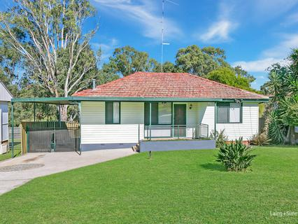 12 Ellsworth Drive, Tregear NSW 2770-1