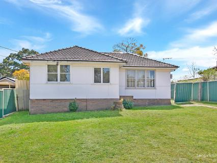 75 Ellsworth Drive, Tregear NSW 2770-1