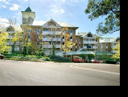 116 / 2 CITY VIEW ROAD PENNANT HILLS NSW 2120-1