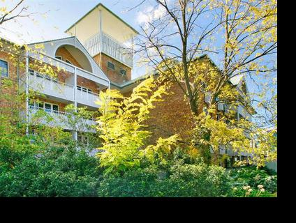 305 / 2 CITY VIEW ROAD PENNANT HILLS NSW 2120-1