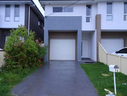 74 Desmond Street, Merrylands West NSW 2160-1