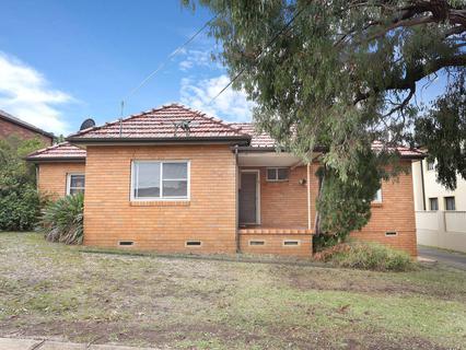 61 Monitor Road, Merrylands NSW 2160-1