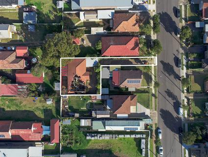2/33 Clement Street, Guildford NSW 2161-1