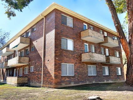 7/61 St Ann Street, Merrylands NSW 2160-1