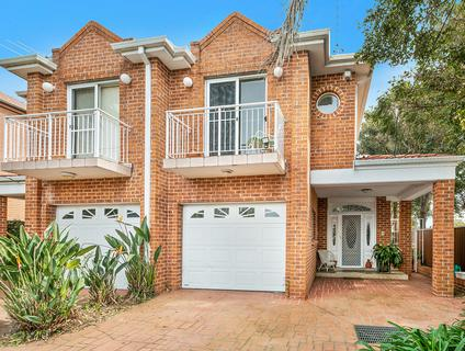 2/13 Wingello, Miranda NSW 2228-1