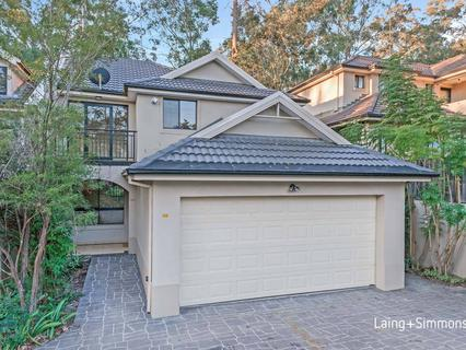 125 Old Castle Hill Road, Castle Hill NSW 2154-1
