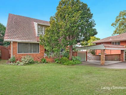 10 Trebor Road, Pennant Hills NSW 2120-1