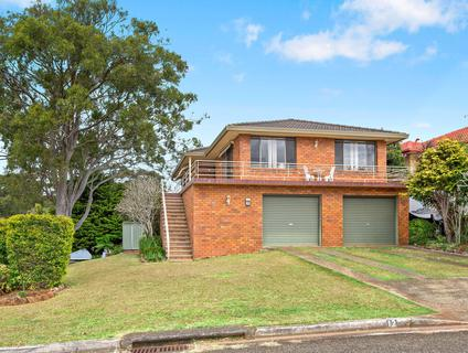 12 Pindari Parade, Port Macquarie NSW 2444-1