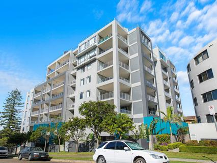 31/67 William Street, Port Macquarie NSW 2444-1