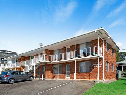 1/28 Warlters Street, Port Macquarie NSW 2444-1