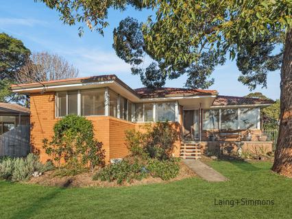 35 Preston Road, Old Toongabbie NSW 2146-1