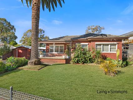 36 Greenleaf Street, Constitution Hill NSW 2145-1