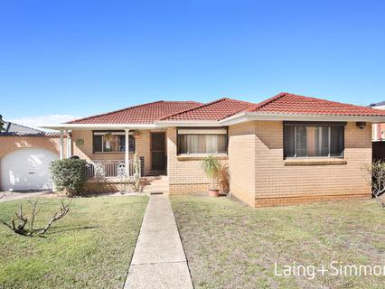 4 Maugham Crescent, Wetherill Park NSW 2164-1