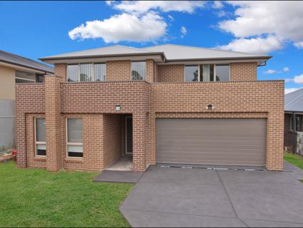 16 Twickenham Avenue, Kellyville NSW 2155-1