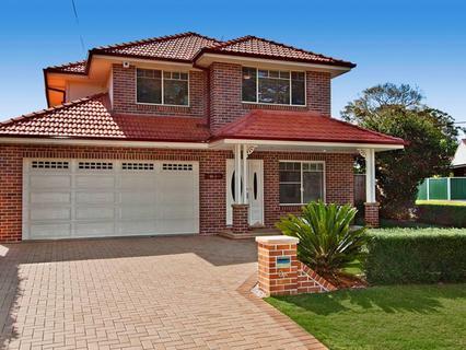 3a Briddon Close, Pennant Hills NSW 2120-1