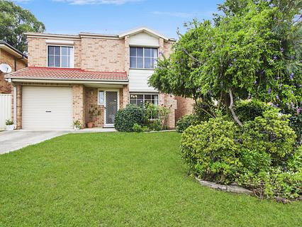 83 Manorhouse Boulevard, Quakers Hill NSW 2763-1