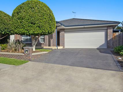 37 Tweed Street, The Ponds NSW 2769-1