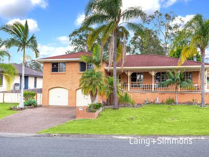 24 KILLAWARRA DRIVE, TAREE NSW 2430-1