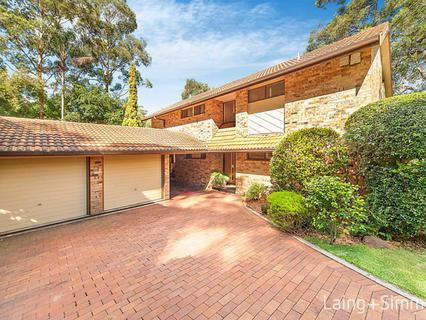 36 Azalea Grove, Pennant Hills NSW 2120-1