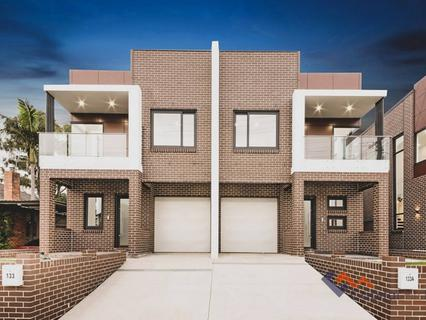 1 & 2 / 13 Robertson Street, Guildford NSW 2161-1