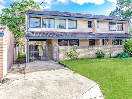 6/1 Fysh Place, Bidwill NSW 2770-1