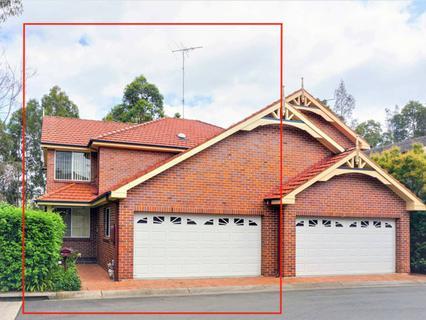 33 Jacqui Circuit, Baulkham Hills NSW 2153-1