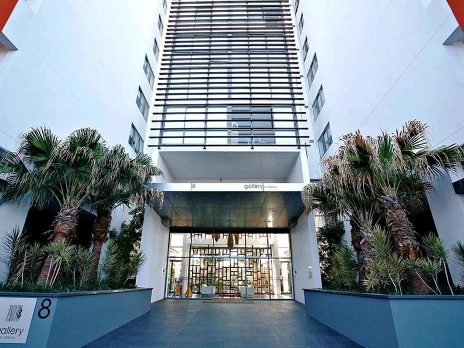 1105A/8 Cowper Street, Parramatta NSW 2150 - Apartment ...