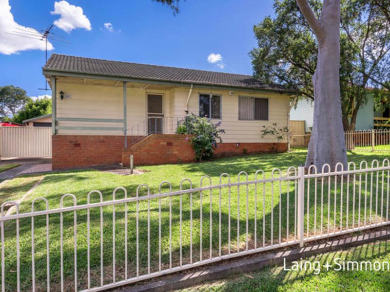 64 Boldrewood Road Blackett NSW 2770-1