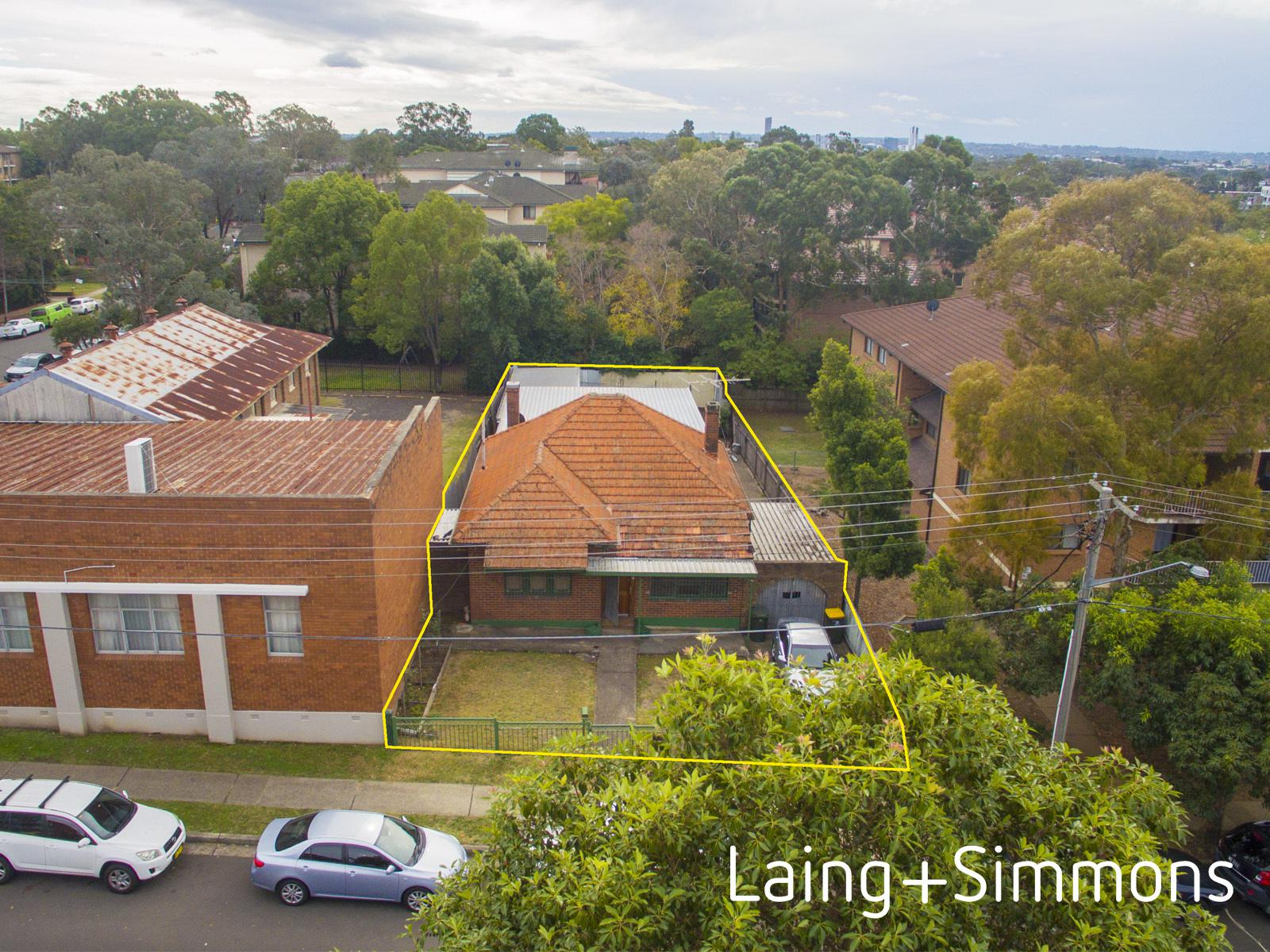 13 Calliope Street, Guildford NSW 2161-1