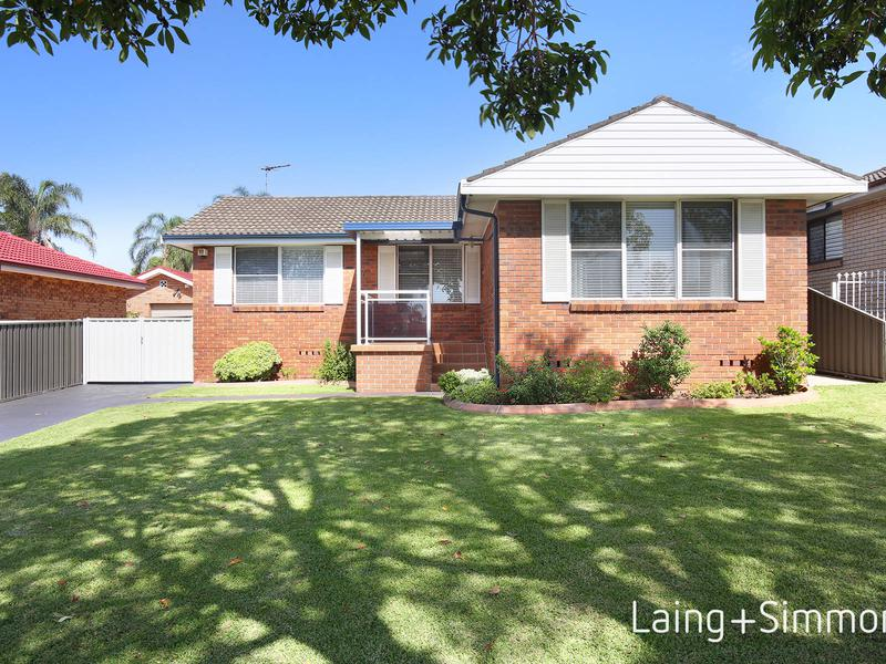 27 Lily Street, Wetherill Park NSW 2164-1