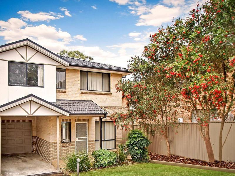1/59-61 Balmoral Street, Blacktown NSW 2148-1