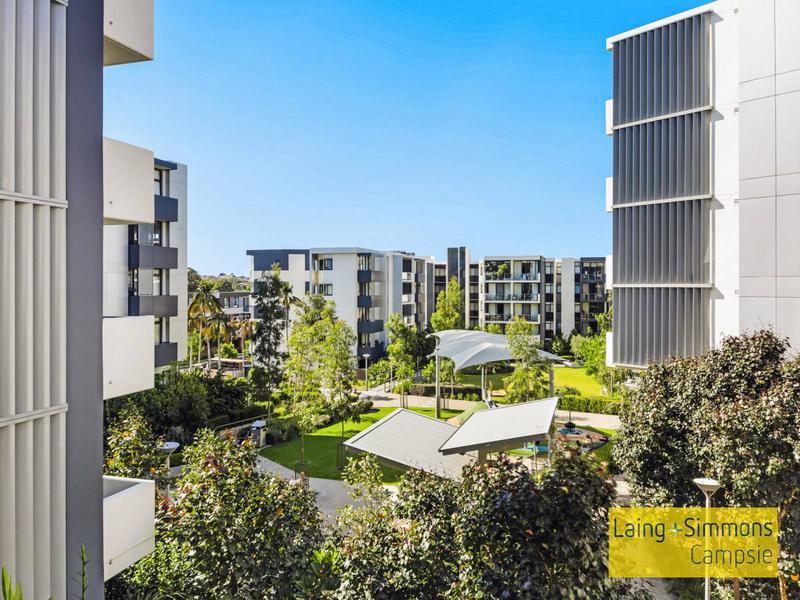 201/3 Sunbeam Street, Campsie NSW 2194-1