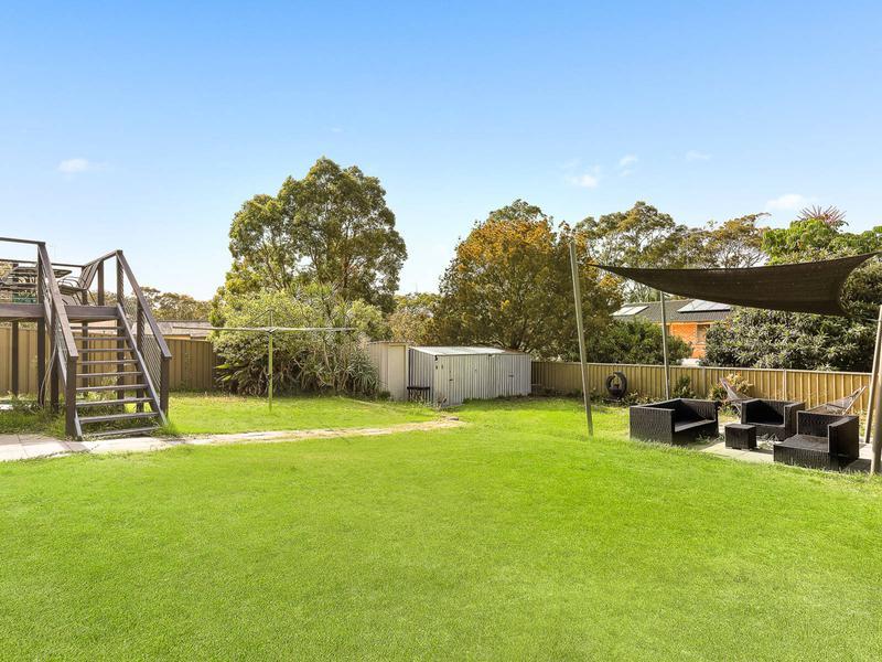 16 Curtis Avenue, Taren Point NSW 2229-1