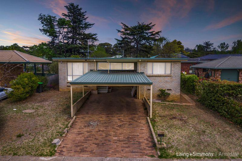 14 Kennedy Street, ARMIDALE NSW 2350-1