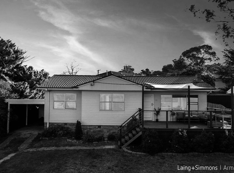 10 Chestnut Avenue, ARMIDALE NSW 2350-1